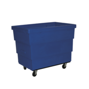 Heavy Duty Poly Carts